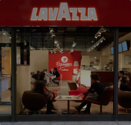 Lavazza Espression